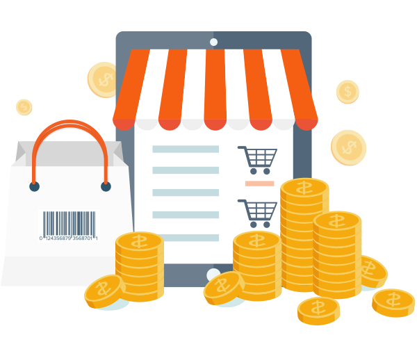 Ecommerce Websites Woodstock