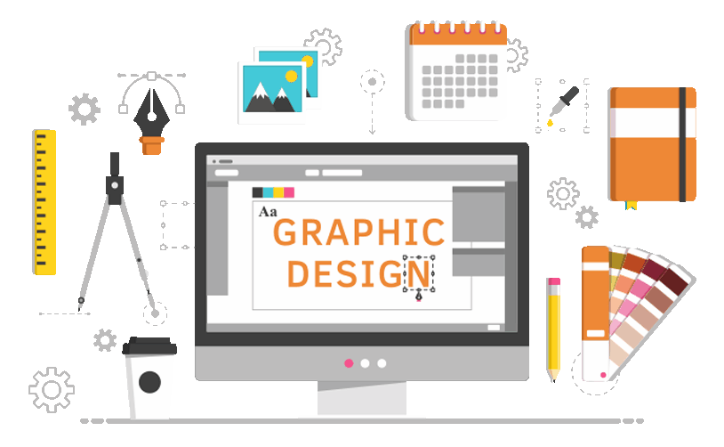 Graphic Design Services - Original Andrew - Woodstock Ga