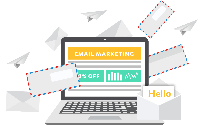 Email Marketing Services - Woodstock Ga