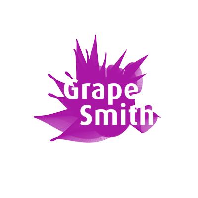 Grape Smith logo