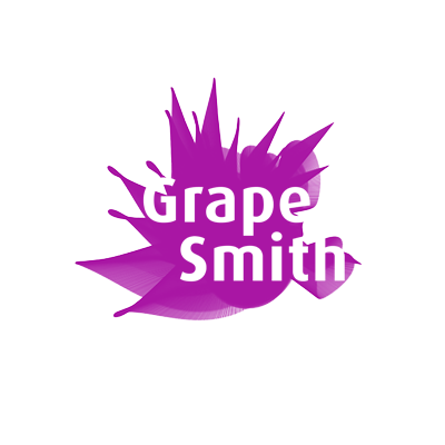 Grape Smith logo