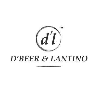 Logo Design Porfolio - D'beer & Lantino