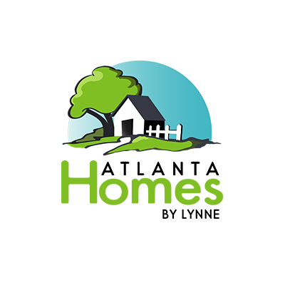 Logo Design Portfolio - Atlanta Homes by Lynne white