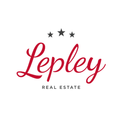 Logo Portfolio - Lepley Real Estate