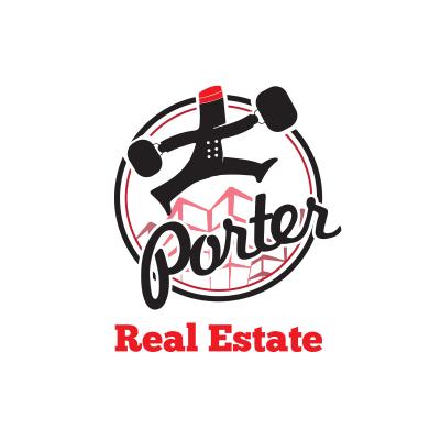 Logo Portfolio - Porter Real Estate