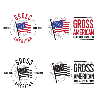 Gross American