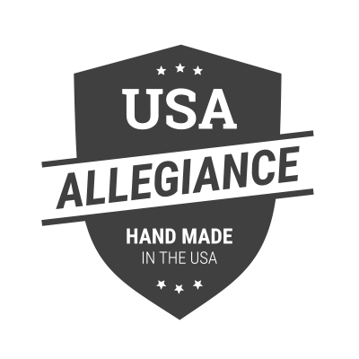 USA Allegiance by Original Andrew
