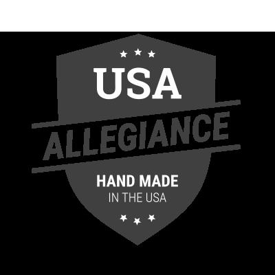 USA Allegiance by Original Andrew