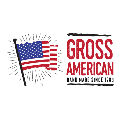 Gross American by Original Andrew