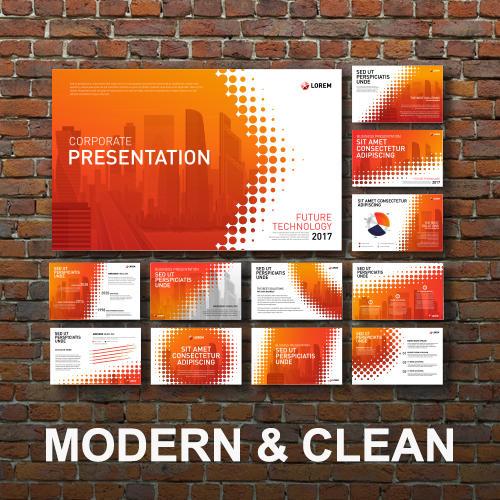 Modern & Clean