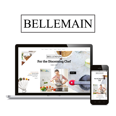 Bellemain Products